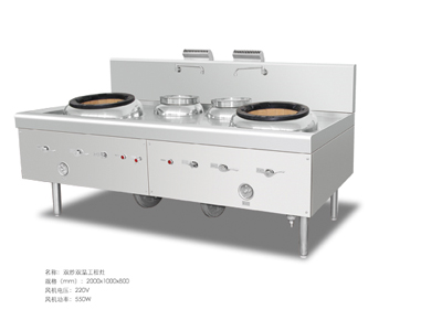 不锈钢厨房设备保养的注意事项