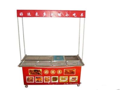 食品機械加工