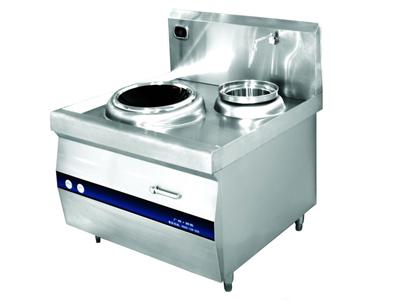 福建河南体彩厨具认为厨具灶具企业 该坚持低碳理念