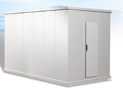 福州冷庫設備