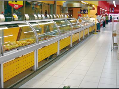 福州超市设备