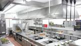 商用廚房設備安裝的順序和要求是什么?
