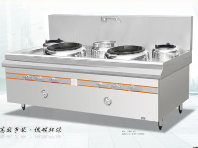 厨房设备行业转型要有新思路