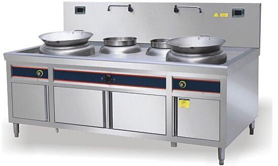 福州酒店廚房設備