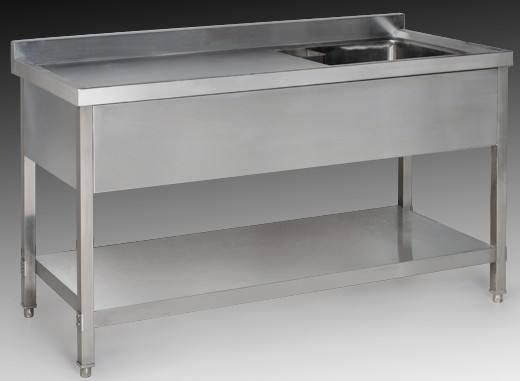 不銹鋼廚具設備