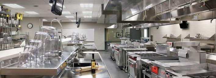 福州商用廚房設備