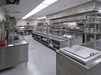 谈谈厨具设备的清洗有什么技巧