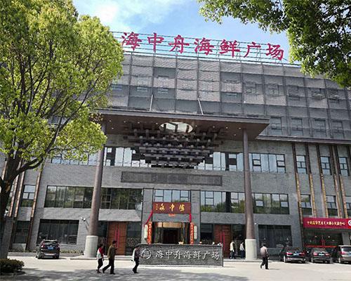上海浦东川沙店