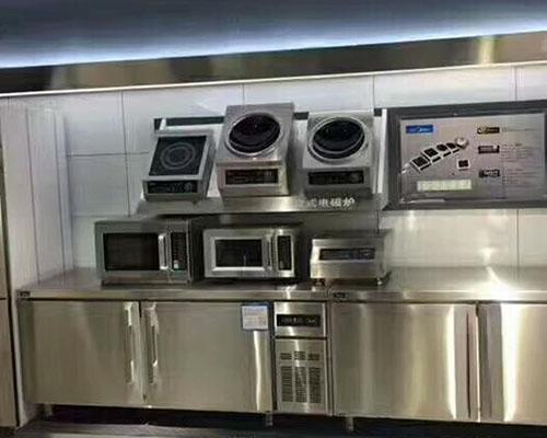 谈谈商用厨房设备的设计有哪些流程