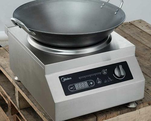 掌握商用厨房设备的选购方案