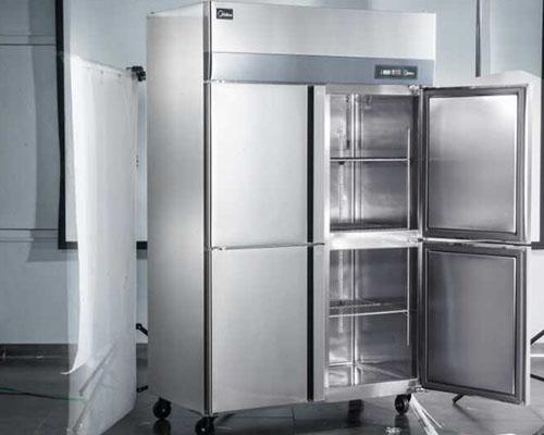 冷柜X3流通款