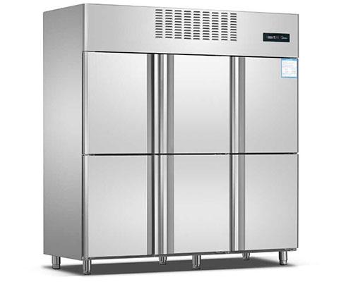 冷柜X5系列