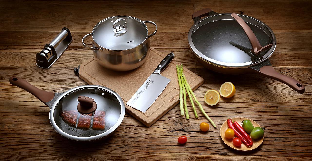 不銹鋼廚具