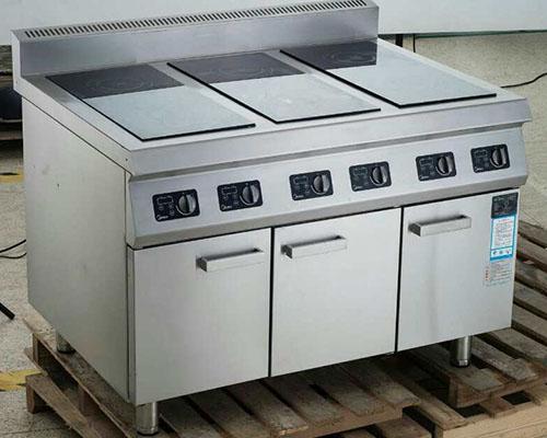 浅析关于食品机械设备的使用方法