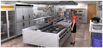 怎样减少厨具维修次数正确使用不锈钢厨具?
