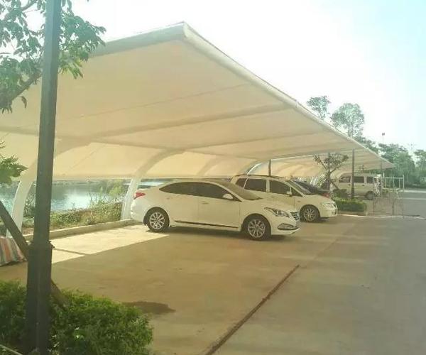 福建充电桩停车棚