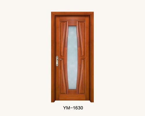 这三种木材才是实木门的主要材料