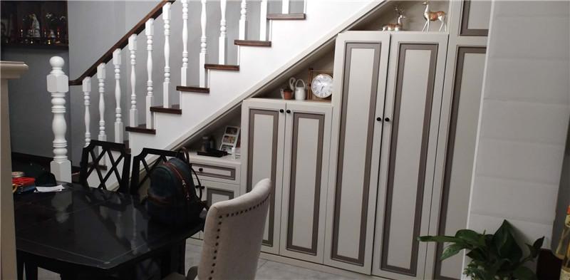 福建木楼梯