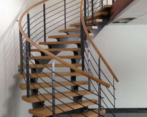 福州实木楼梯