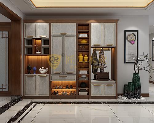 定制衣柜三种设计方案,你喜欢哪个?