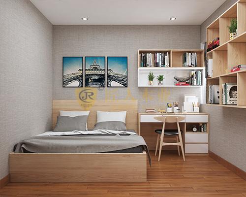 居室门知识和木门色彩的选择
