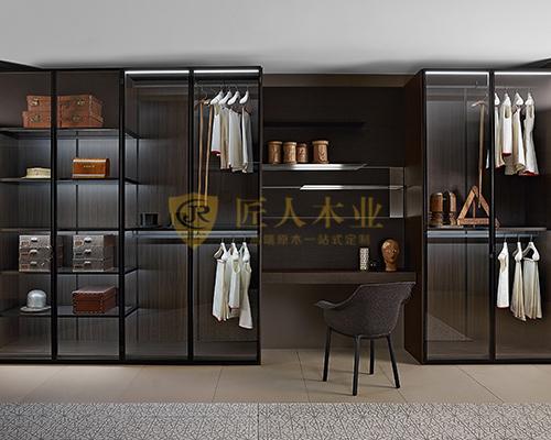 福州卧室衣柜