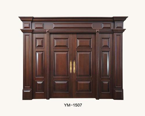 木门的尺寸一般都有哪些规格