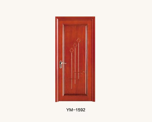 室内门免漆门