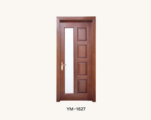 实木型环保木门