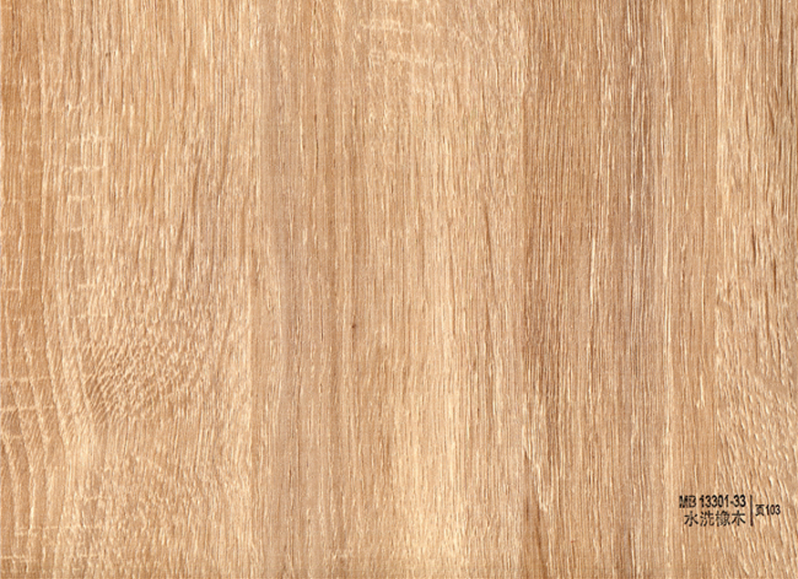 水洗橡木纹板