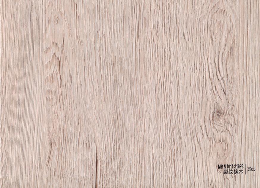 福州裂纹橡木集成板