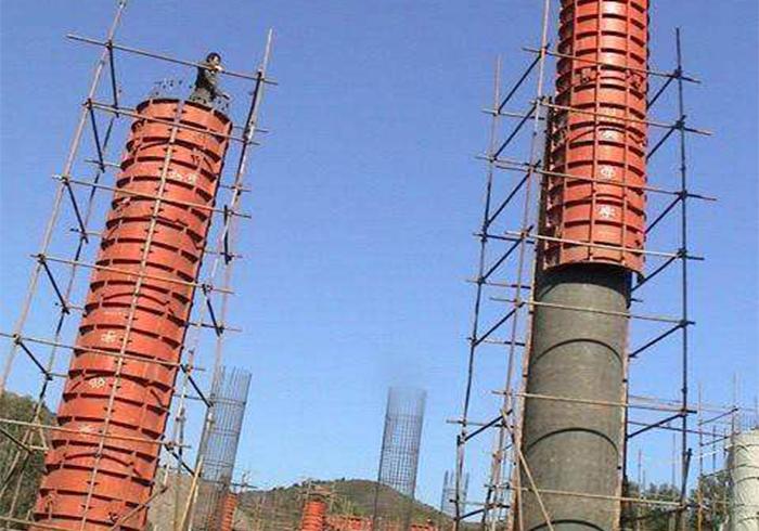 浅述福建桥梁钢模板有哪些技术要求