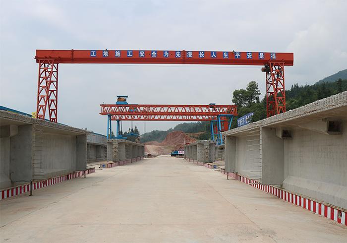 福州桥梁钢结构