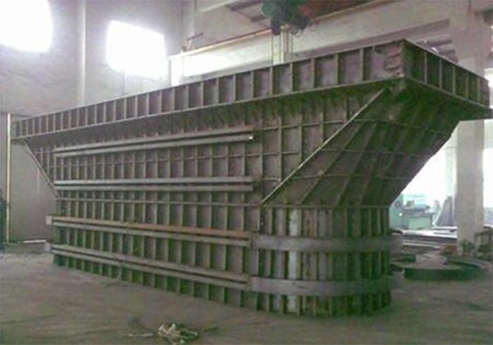 福州钢模板