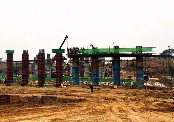 福建桥梁钢结构