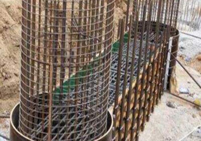 福州圓柱鋼模
