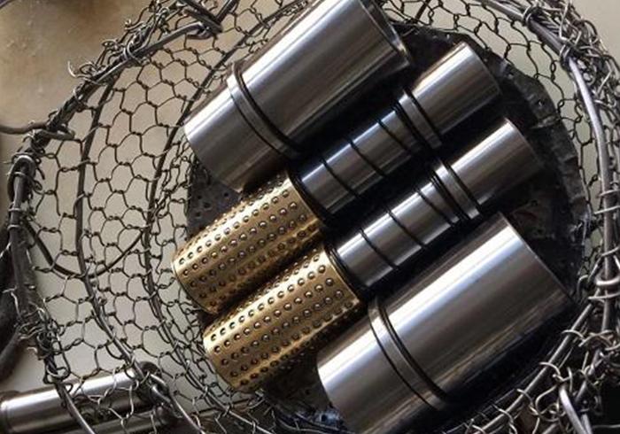 钢构件加工厂