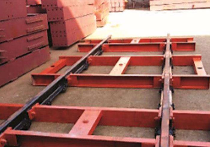 隧道二衬台车挂篮桥梁模板