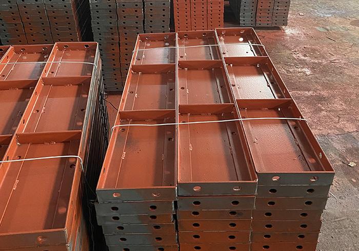 建筑定型模板
