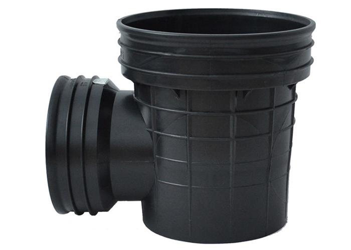 污水流槽系列-起始井座