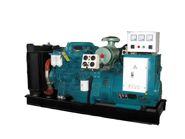 康明斯800KW发电机组