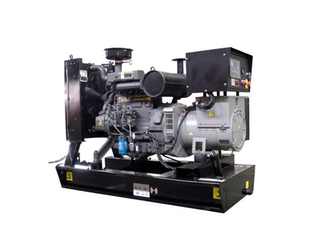 福州柴油发电机组的耗油量与负荷之间有什么关系?
