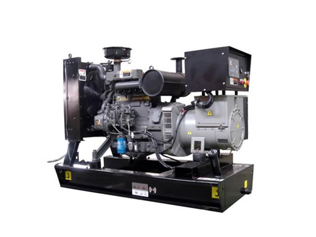 福建柴油发电机组的选购与应用