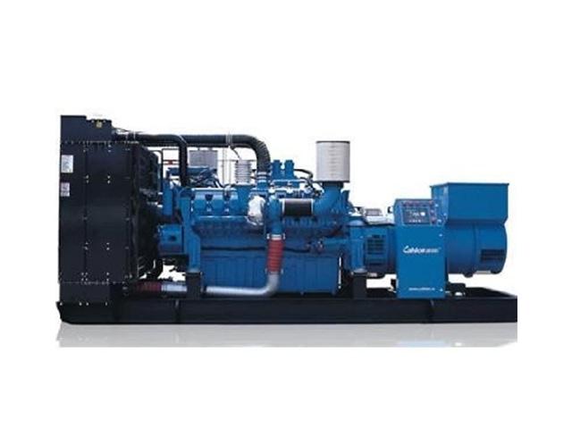 静音柴油发电机机房排烟系统设计要求