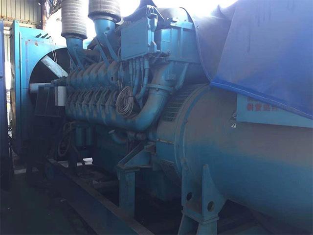 800kw发电机