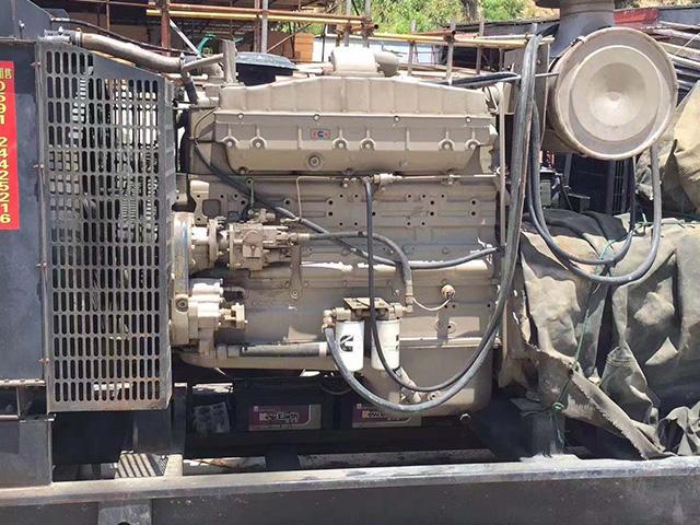 发电机组400kw