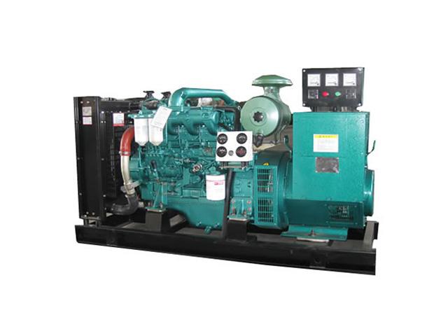 30kw玉柴柴油发电机组