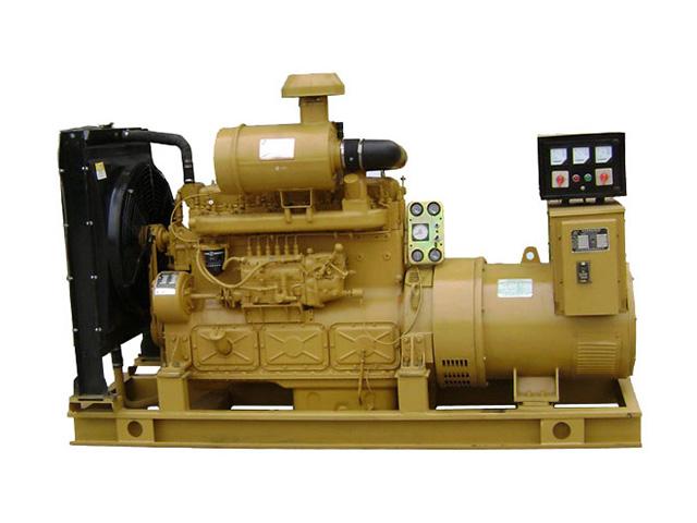 50KW上柴股份柴油发电机组