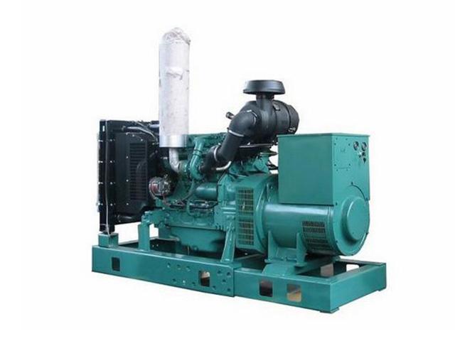 150KW沃尔沃柴油发电机组