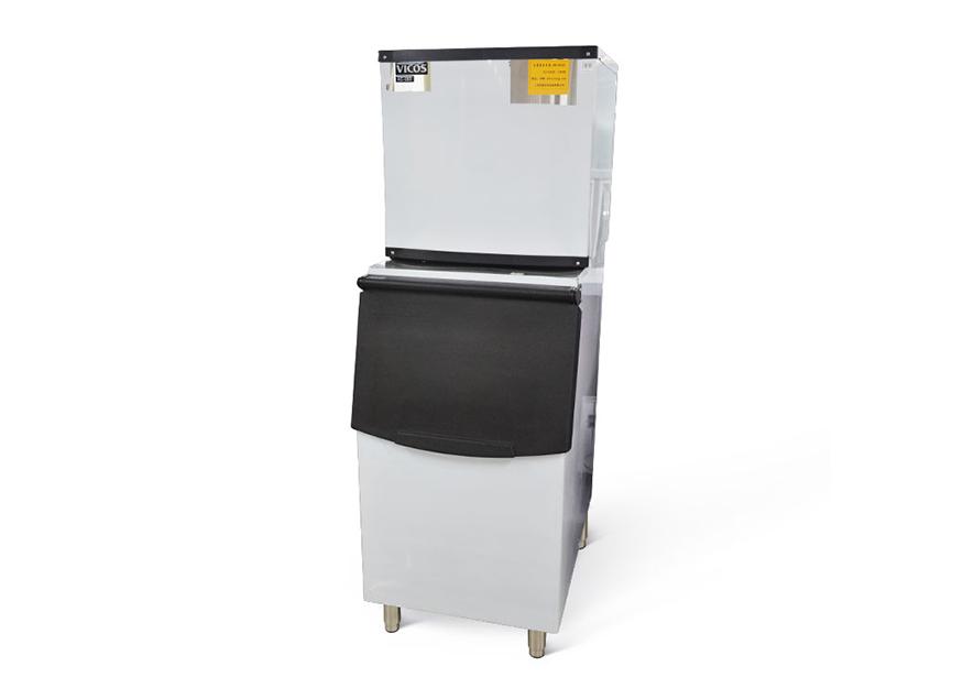 柜式制冰機